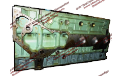 Блок цилиндров двигатель WD615 H2 фото Тамбов