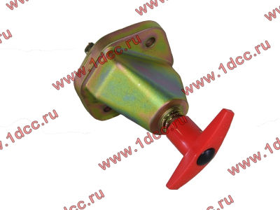 Выключатель массы H2/H3 HOWO (ХОВО) WG9100760100 фото 1 Тамбов