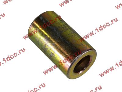 Втулка металлическая стойки заднего стабилизатора (для фторопластовых втулок) H2/H3 HOWO (ХОВО) 199100680037 фото 1 Тамбов