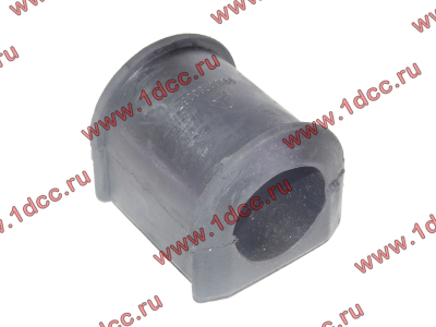 Втулка резиновая для заднего стабилизатора H2/H3 HOWO (ХОВО) 199100680067 фото 1 Тамбов