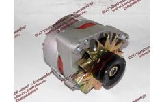 Генератор 28V/55A WD615 (JFZ2150Z1) H2/SH WP10 фото Тамбов