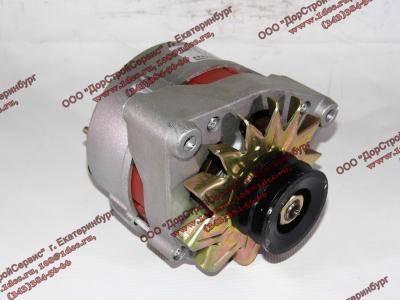Генератор 28V/55A WD615 (JFZ2150Z1) H2/SH WP10 HOWO (ХОВО) VG1500090010/VG1560090010 фото 1 Тамбов