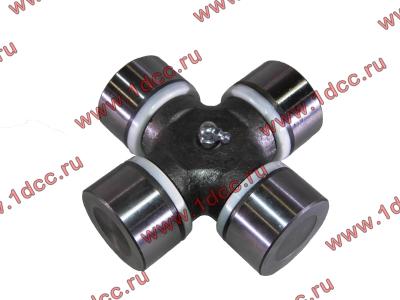 Крестовина D-52 L-133 малая кардана H2/H3 HOWO (ХОВО) AZ26013314080/99114310125 фото 1 Тамбов