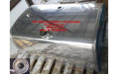 Бак топливный 400 литров алюминиевый F для самосвалов фото Тамбов