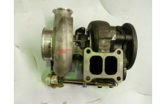 Турбина (Турбокомпрессор) 290 л.с. WD615.87 H2