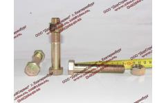 Болт M16х1,5х90 крепления амортизатора нижний H фото Тамбов