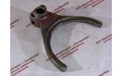 Вилка переключения пониженной/повышенной передач делителя КПП Fuller H фото Тамбов