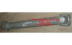 Вал карданный основной без подвесного L-1200, d-180, 4 отв. H/DF фото Тамбов