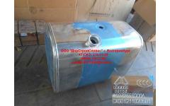 Бак топливный 300литров (D-образный) H фото Тамбов