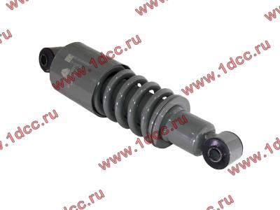 Амортизатор кабины (не регулируемый) задний H2/H3/SH HOWO (ХОВО) WG1642430285 фото 1 Тамбов