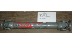Вал карданный основной без подвесного L-1040, d-165, 8 отв. H фото Тамбов