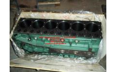 Блок цилиндров двигатель WD615.68 (336 л.с.) H2 фото Тамбов