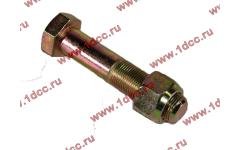 Болт M20х100 реактивной тяги NS-07 H3 фото Тамбов