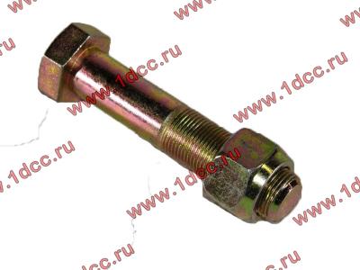 Болт M20х100 реактивной тяги NS-07 H3 HOWO (ХОВО) Q151B20100TF2 фото 1 Тамбов