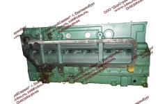 Блок цилиндров двигатель WP10E2