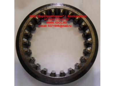 Каретка переключения пониженной/задней передачи КПП ZF 5S-150GP (B,F) КПП (Коробки переключения передач) 2159304017 фото 1 Тамбов
