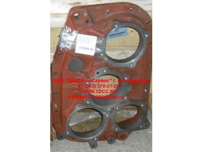 Крышка задняя KПП Fuller 12JS160T без проточки КПП (Коробки переключения передач) JS220-1707015 фото 1 Тамбов