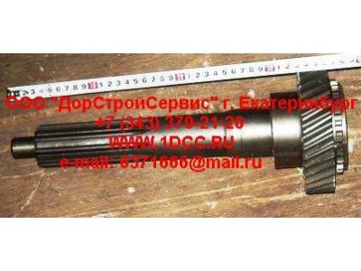 Вал первичный КПП ZF 5S-150GP d-50 H2/H3 КПП (Коробки переключения передач) 2159302060 фото 1 Тамбов