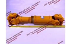 Вал карданный промежуточный XCMG LW300F фото Тамбов