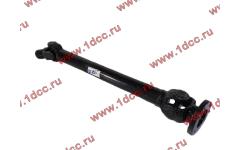 Вал карданный привода НШ L=790 шлицевая D-25 d-21 H фото Тамбов