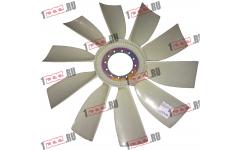 Вентилятор охлаждения двигателя XCMG фото Тамбов