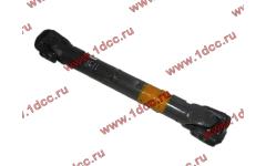 Вал карданный основной без подвесного L-1190, d-180, 4 отв. H A7 тягач фото Тамбов