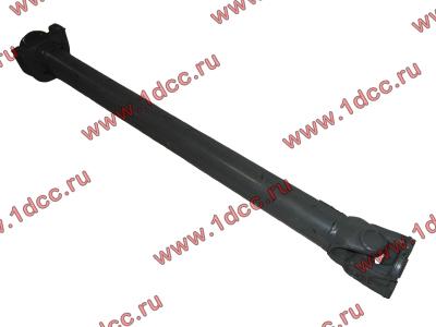 Вал карданный основной с подвесным L-1710, d-180, 4 отв. H2/H3 HOWO (ХОВО) AZ9112311710 фото 1 Тамбов