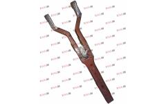 Вилка выжимного подшипника 430 H фото Тамбов