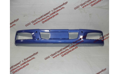Бампер F синий металлический для самосвалов фото Тамбов