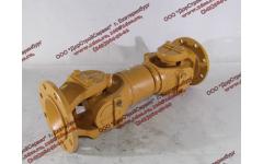 Вал карданный CDM 855 (LG50F.04203A) средний/задний фото Тамбов
