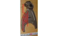 Вилка переключения пониженной передачи-заднего хода H2/H3 фото Тамбов