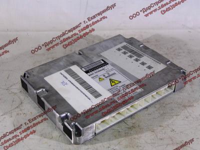 Блок управления двигателем (ECU) (компьютер) H3 HOWO (ХОВО) R61540090002 фото 1 Тамбов