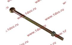 Болт натяжной генератора (длинный) H2 фото Тамбов