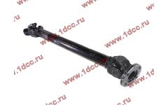 Вал карданный привода НШ L=750 8 шлицов H фото Тамбов