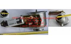 Горный тормоз (клапан+заслонка) F