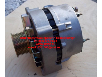 Генератор 28V/55A CDM 855 (JFZ2913) Lonking CDM (СДМ) 612600090019 фото 1 Тамбов