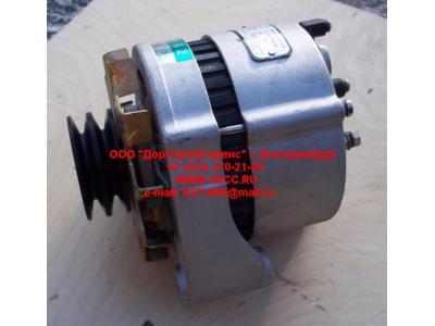 Генератор 28V/36A WD615 (JFZ2411Y) HOWO (ХОВО) VG1500098058 фото 1 Тамбов