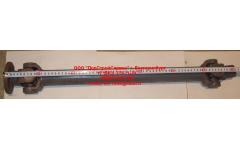 Вал карданный привода НШ L=710 шлицевая D=30 d=27 H фото Тамбов