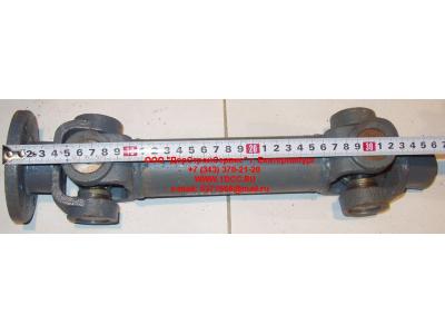Вал карданный привода НШ L=390 шлицевая D=30 d=27 H HOWO (ХОВО)  фото 1 Тамбов