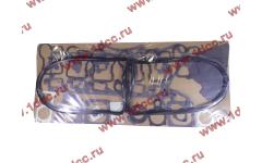 Комплект прокладок на двигатель YC6M TIEMA фото Тамбов