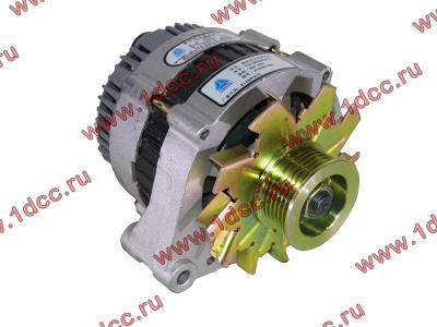 Генератор 28V/55A WD615 (JFZ255-024) H3 HOWO (ХОВО) VG1560090012 фото 1 Тамбов