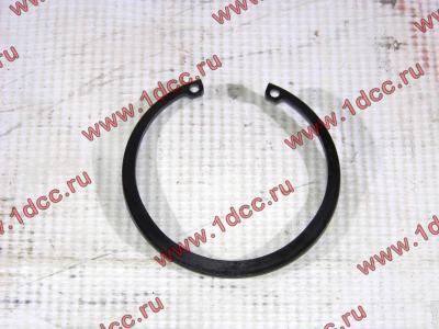 Кольцо стопорное d- 62 крестовины карданного вала H HOWO (ХОВО) AZ9115311063 фото 1 Тамбов