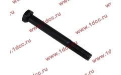 Болт M10х95 крепления скобы переднего стабилизатора H2/H3 фото Тамбов
