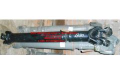 Вал карданный основной без подвесного L-1350, d-180, 4 отв. SH фото Тамбов