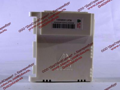 Блок управления электронный под приборной панелью  H2 HOWO (ХОВО) WG9719580001 фото 1 Тамбов