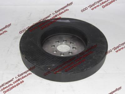 Амортизатор коленвала (демпфер) H HOWO (ХОВО) VG1540020003 фото 1 Тамбов