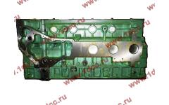 Блок цилиндров двигатель WD615E3 H3 фото Тамбов