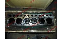 Блок цилиндров двигатель WD615 CDM фото Тамбов