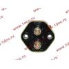 Выключатель массы H2/H3 HOWO (ХОВО) WG9100760100 фото 2 Тамбов