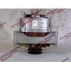 Генератор 28V/55A WD615 (JFZ2150Z1) H2/SH WP10 HOWO (ХОВО) VG1500090010/VG1560090010 фото 2 Тамбов